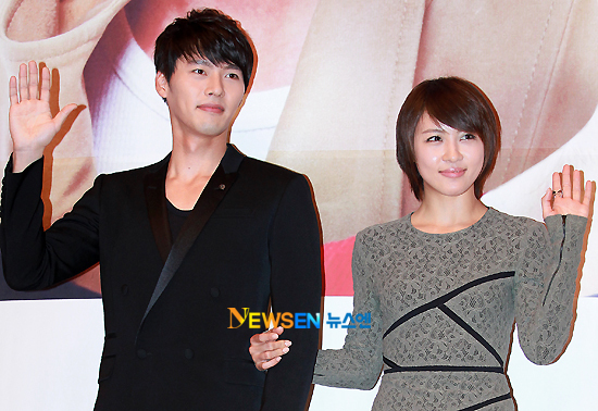 Secret Garden Hyun Bin and Ha Ji Won